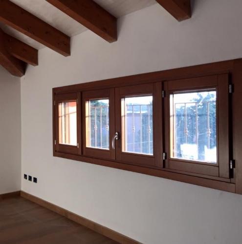 01 Vignali Simone Infissi-Style Finestre style legno