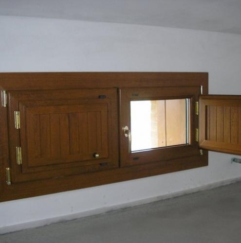 08 Vignali Simone Infissi-Style Finestre style legno
