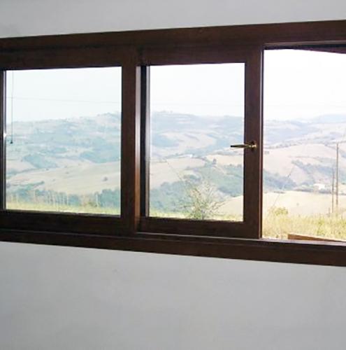 12 Vignali Simone Infissi-Style Finestre style legno