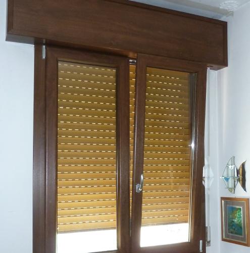 19 Vignali Simone Infissi-Style Finestre style legno