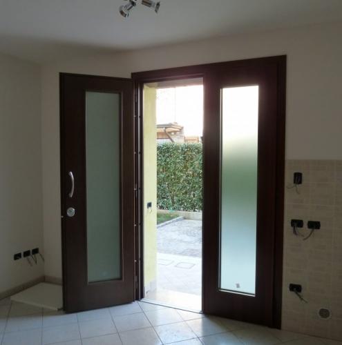 06 Vignali Simone Infissi-Style Porta blindata style legno