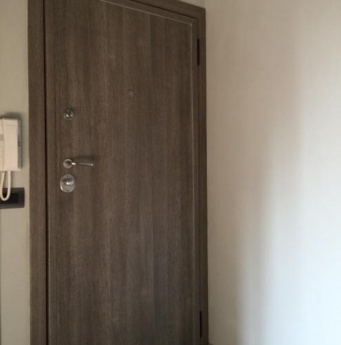 07 Vignali Simone Infissi-Style Porta blindata style legno