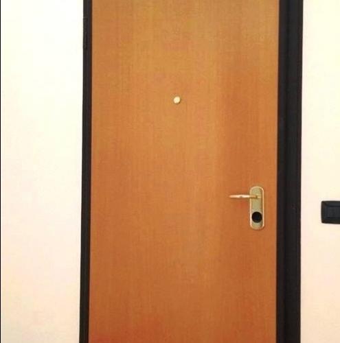 18 Vignali Simone Infissi-Style Porta blindata style legno