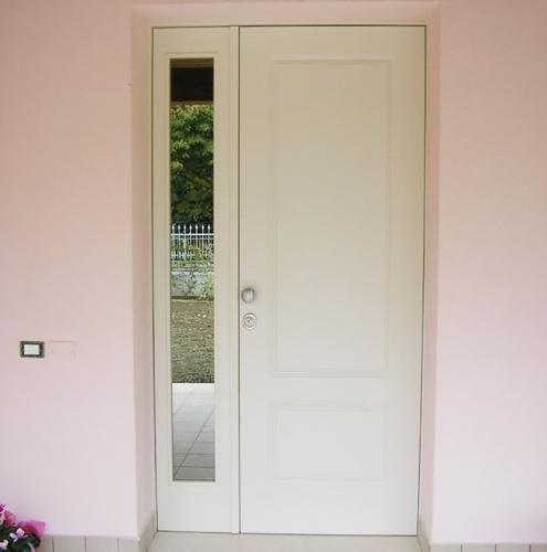 02 Vignali Simone Infissi-Style Porta blindata style personalizzato