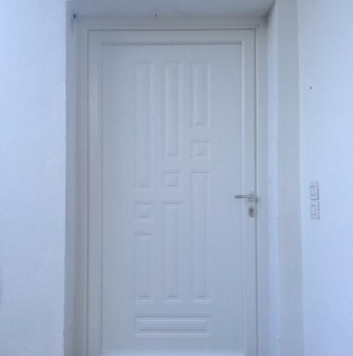 03 Vignali Simone Infissi-Style Porta blindata style personalizzato