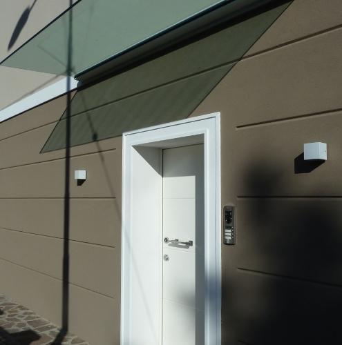 04 Vignali Simone Infissi-Style Porta blindata style personalizzato