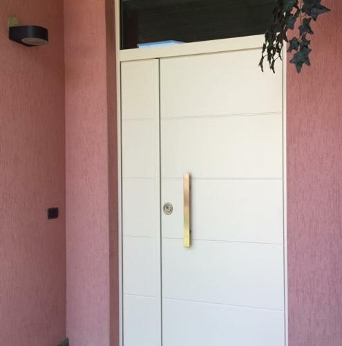 07 Vignali Simone Infissi-Style Porta blindata style personalizzato