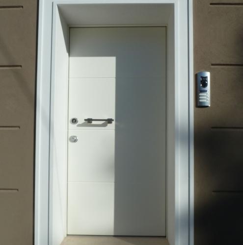 08 Vignali Simone Infissi-Style Porta blindata style personalizzato
