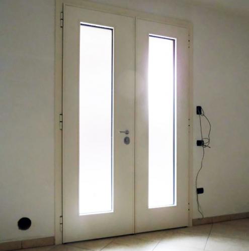 09 Vignali Simone Infissi-Style Porta blindata style personalizzato