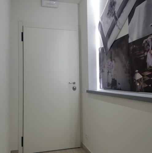 11 Vignali Simone Infissi-Style Porta blindata style personalizzato
