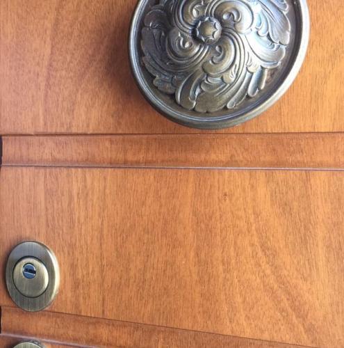 05 Vignali Simone Infissi-Style particolare Porta blindata