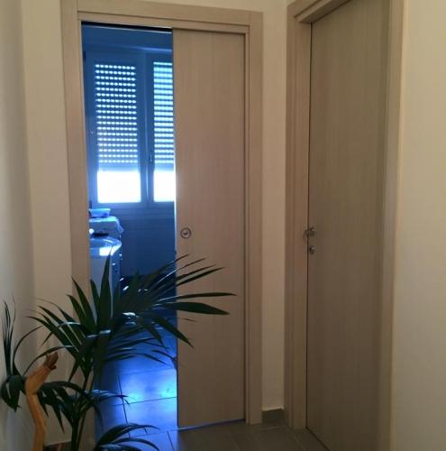 01 Vignali Simone Infissi-Style Porta interna style legno