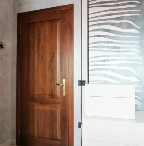 03 Vignali Simone Infissi-Style Porta interna style legno