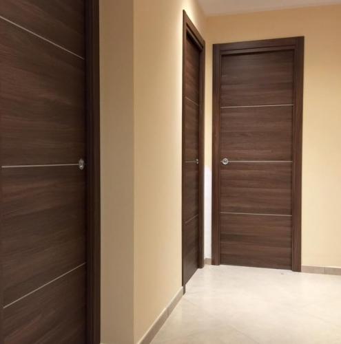 05 Vignali Simone Infissi-Style Porta interna style legno
