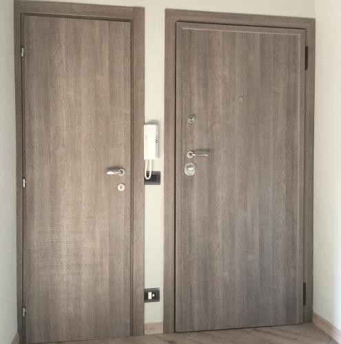 06 Vignali Simone Infissi-Style Porta interna style legno