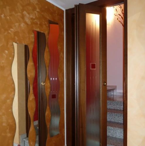 07 Vignali Simone Infissi-Style Porta interna style legno