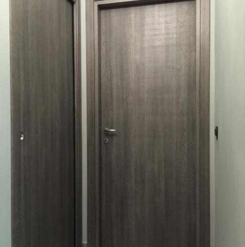 08 Vignali Simone Infissi-Style Porta interna style legno