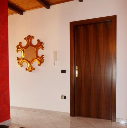 10 Vignali Simone Infissi-Style Porta interna style legno