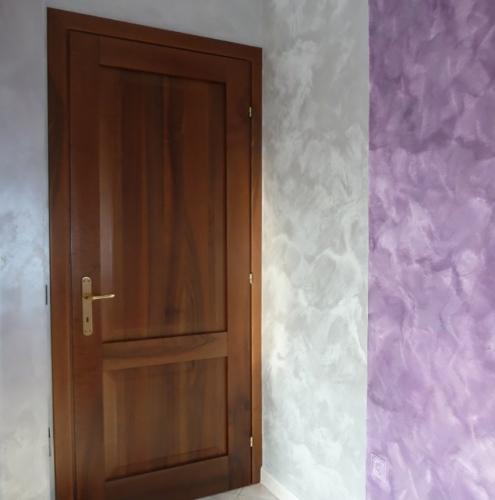 11 Vignali Simone Infissi-Style Porta interna style legno