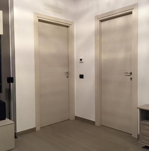 14 Vignali Simone Infissi-Style Porta interna style legno