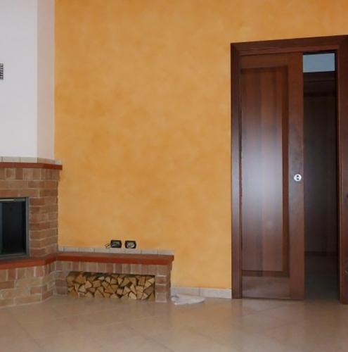 15 Vignali Simone Infissi-Style Porta interna style legno