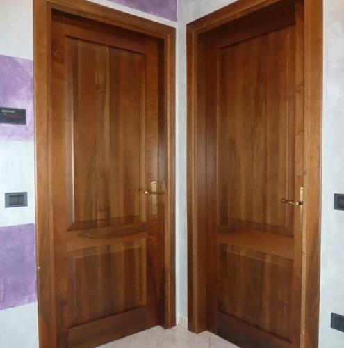 16 Vignali Simone Infissi-Style Porta interna style legno