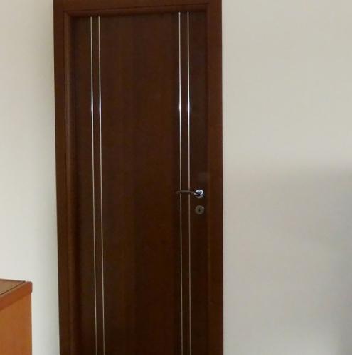 18 Vignali Simone Infissi-Style Porta interna style legno