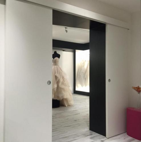 01 Vignali Simone Infissi-Style Porta interna style personalizzato