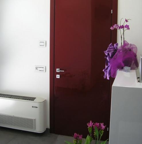 04 Vignali Simone Infissi-Style Porta interna style personalizzato