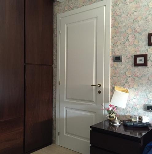 07 Vignali Simone Infissi-Style Porta interna style personalizzato