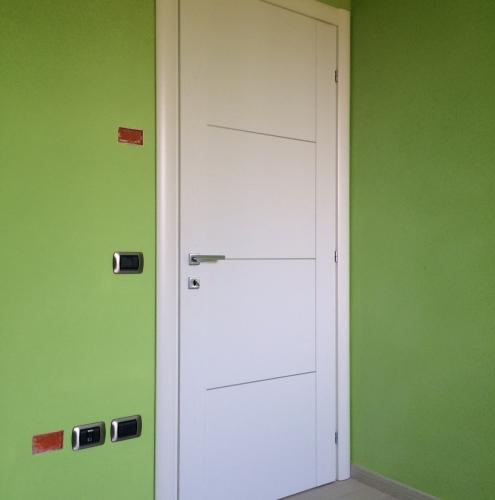 09 Vignali Simone Infissi-Style Porta interna style personalizzato