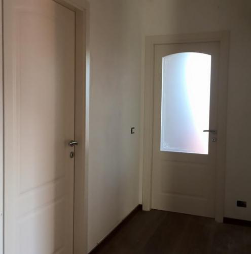 10 Vignali Simone Infissi-Style Porta interna style personalizzato