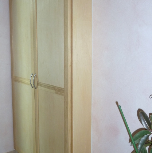 16 Vignali Simone Infissi-Style Porta interna particolari