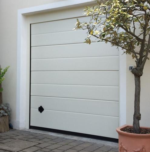 06 Vignali Simone Infissi-Style Portone per garage style personalizzato