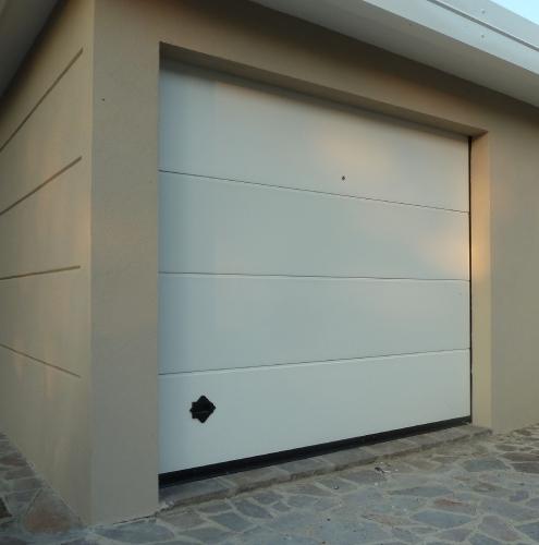 11 Vignali Simone Infissi-Style Portone per garage style personalizzato