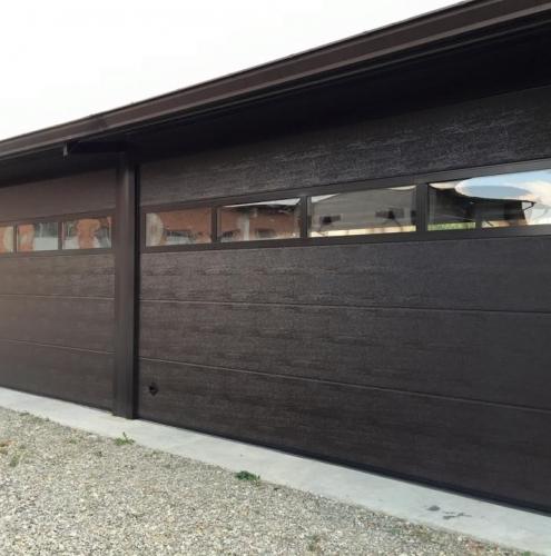 15 Vignali Simone Infissi-Style Portone per garage style personalizzato
