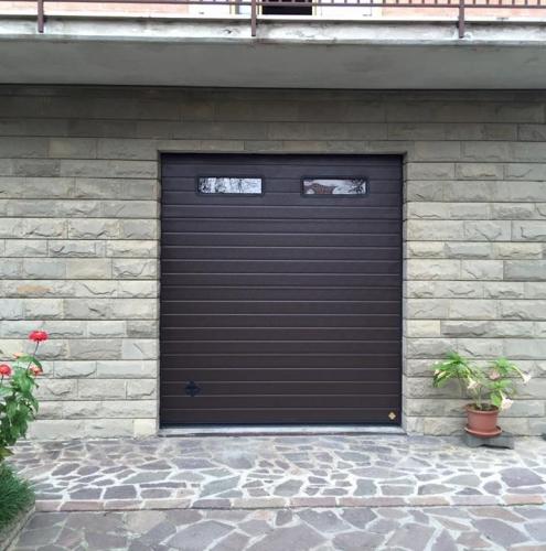 29 Vignali Simone Infissi-Style Portone per garage style personalizzato