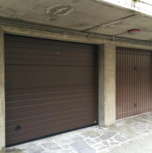 02 Vignali Simone Infissi-Style Portone per garage particolari