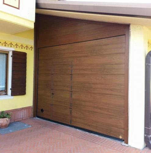 03 Vignali Simone Infissi-Style Portone per garage particolari