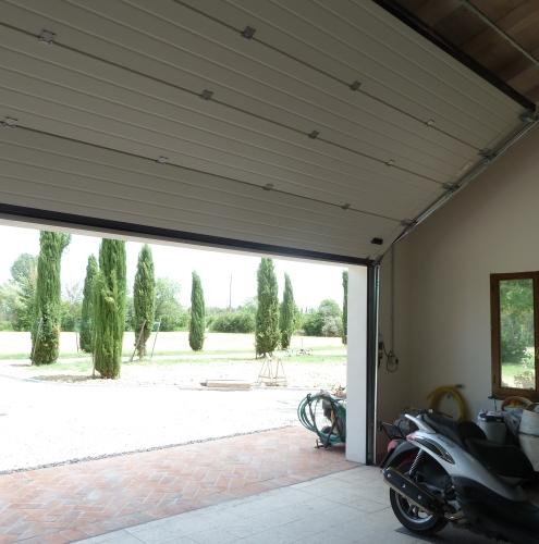17 Vignali Simone Infissi-Style Portone per garage particolari