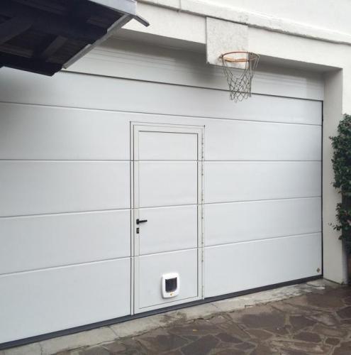 23 Vignali Simone Infissi-Style Portone per garage particolari
