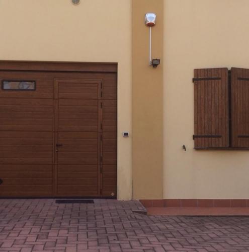 11 Vignali Simone Infissi-Style Oscurante style legno