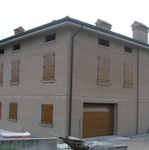 12 Vignali Simone Infissi-Style Oscurante style legno