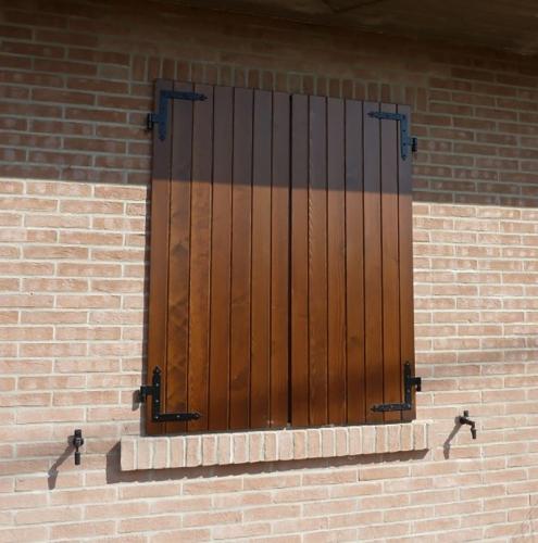 14 Vignali Simone Infissi-Style Oscurante style legno